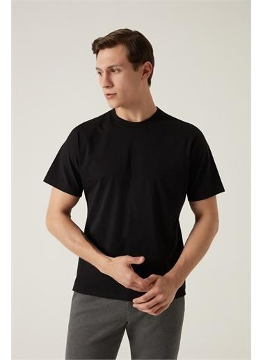 Tween Tween Beyaz T-Shirt Siyah